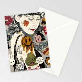 Lamour Stationery Cards