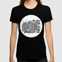 Camera T-shirt