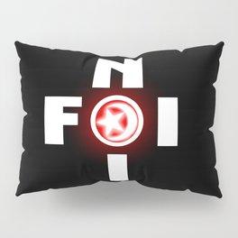 FOI NOI Pillow Sham