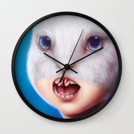 Dentis Wall Clock