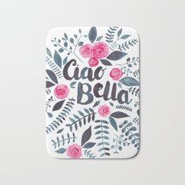 Ciao Bella Bath Mat