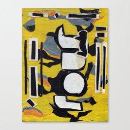 Four Loko (Lemonade) Canvas Print