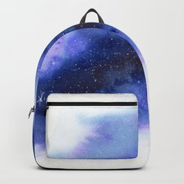 A Crack in the Universe Backpack