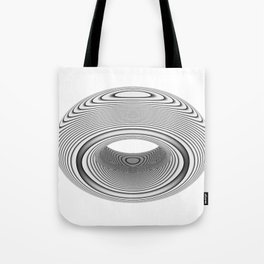 PsyDonut Tote Bag