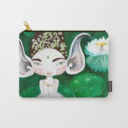 Bhoomie All-Ears Carry-All Pouch