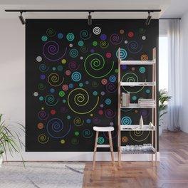 netzauge-fantastic 01 Wall Mural