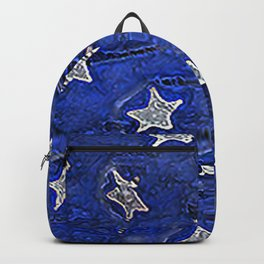 Stars and No Stripes Backpack