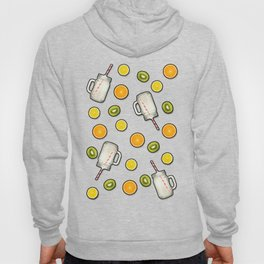 Summer fruit #society6 Hoody