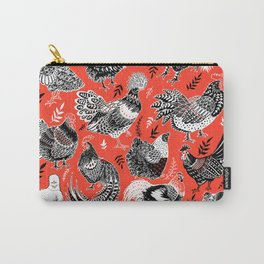 Lil Cluckers Carry-All Pouch
