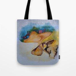 fantasy1 Tote Bag