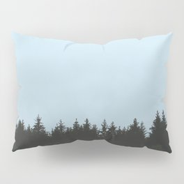 Norwegian Wood Pillow Sham