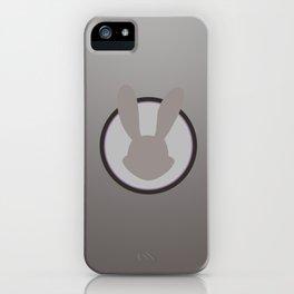 Judy Hopps Minimal iPhone Case