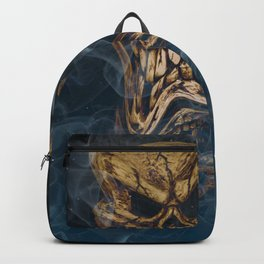 The Stuff Nightmares Are Made Of Backpack