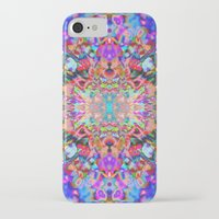 trippy iPhone & iPod Cases featuring TRIPPY by IZZA