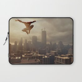 Spider-man New York #1 Laptop Sleeve