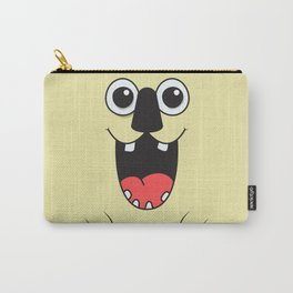 ABOMINABLE Carry-All Pouch