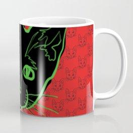 Chat de Chaos Coffee Mug