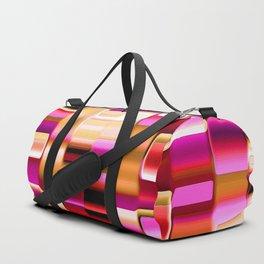 Hello Again Computer Duffle Bag