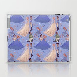 Dilly Dilly, You Shall Be Queen Laptop & iPad Skin