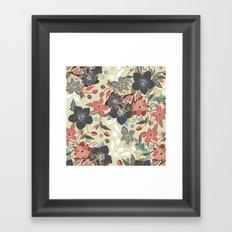 Hellaborus Framed Art Print