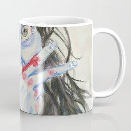 Brawler Coffee Mug