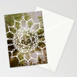 Lazy Hazy Summer Daze Stationery Cards