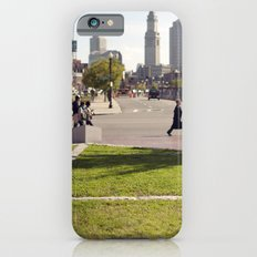 it's not paranoia if you are actually being followed... iPhone 6s Slim Case