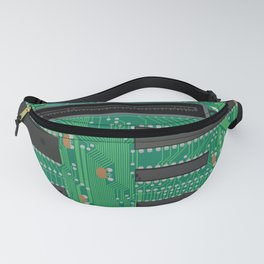 Motherboard Fanny Pack