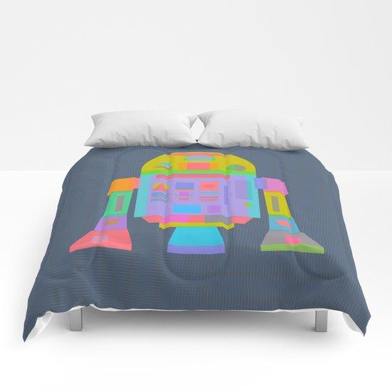 OrTwoDeeTwo  Comforters