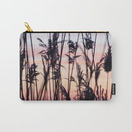 Long Point Sunset Carry-All Pouch