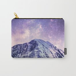 Space Torn Carry-All Pouch