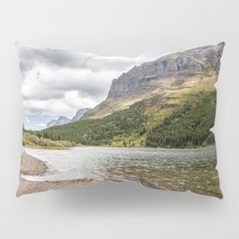 Redrock Lake Pillow Sham