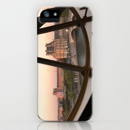 Timeless Sunset  iPhone Case