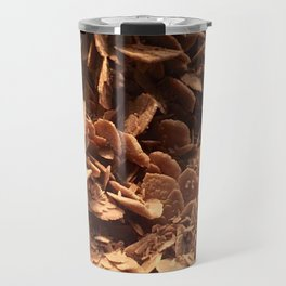 Oklahoma Gypsum Travel Mug
