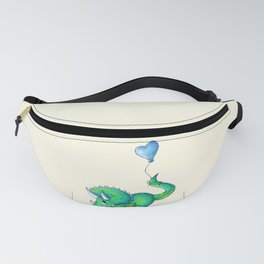 Balloon for Baby (Boy) Fanny Pack