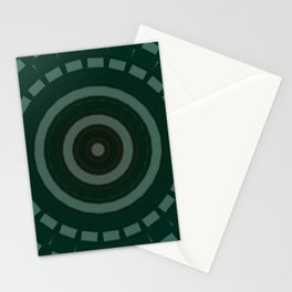 Some Other Mandala 193 Stationery Cards