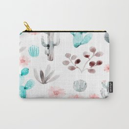 CACTUS6 Carry-All Pouch