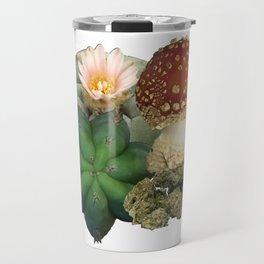 Natural Entheogens Travel Mug