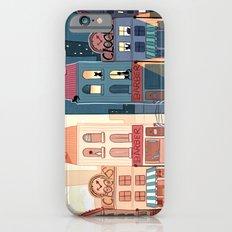 Urban Parallels iPhone 6s Slim Case