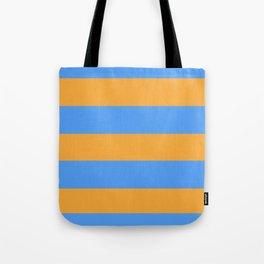 Miguel Pattern Tote Bag
