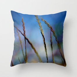 Something good will come your way Throw Pillow