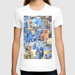 life in Jodhpur T-shirt