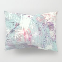 Weathered Rhythms Pillow Sham