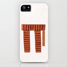 Graduation 2015 iPhone Case