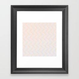 Pillow4 Framed Art Print