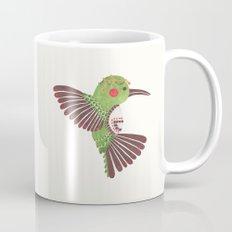 The Green Hummingbird Mug