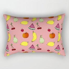 Frukt Rectangular Pillow