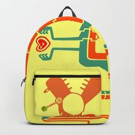 Fracktail Backpack