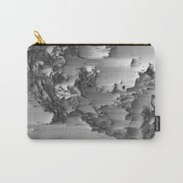 Japanese Glitch Art No.3 Carry-All Pouch