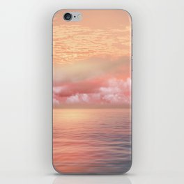 Pastel vibes 55 iPhone Skin